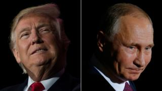 Trump Russia affair: Key questions spoke back