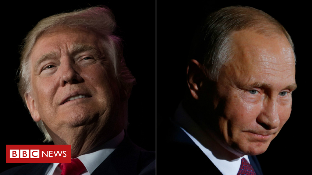 Trump Russia affair: Key questions spoke back