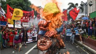 Trump within the Philippines: The island nation with the clues to US strategy