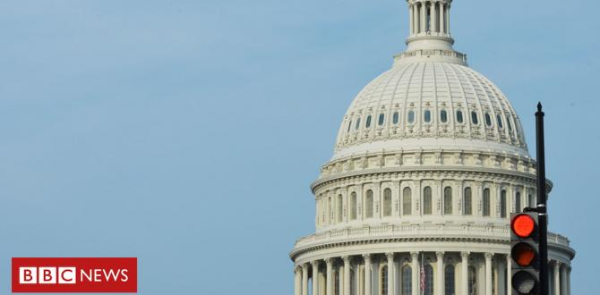 US government shutdown: How did we get right here?