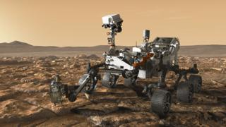 What chance has Nasa of finding lifestyles on Mars?