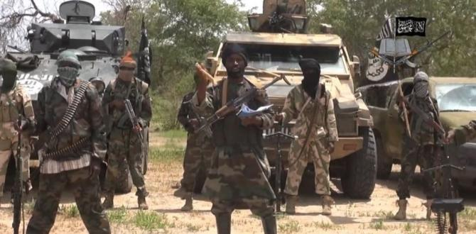 WHO'RE Nigeria's Boko Haram Islamist workforce?