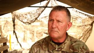 Why are UK and US sending extra troops to Afghanistan?