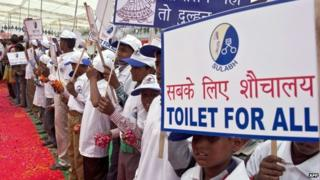 Why India's sanitation obstacle wishes greater than bathrooms