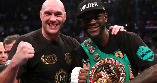 Wilder v Fury: Surprising attract WBC international heavyweight title combat