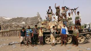 Yemen conflict: Why the battle for Hudaydah matters