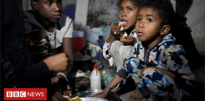 Yemen warfare: Firing in Hudaydah raises fears for brand new truce