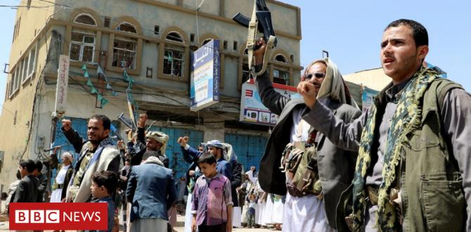 Yemen: will requires peace result in extra violence?