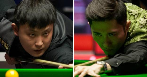 Yu Delu and Cao Yupeng match-solving: Chinese Language pair banned in snooker corruption scandal