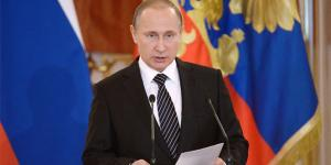 Putin discusses regional issues with country leaders