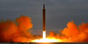 US tests nuclear capacity ballistic missile